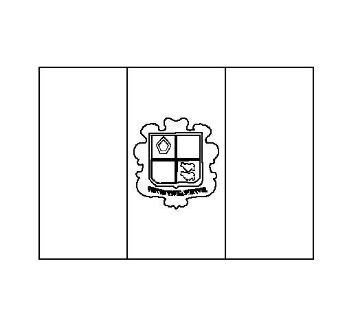 Coloriage de andorre pour colorier - Coloriage drapeau portugal ...