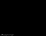<span class='hidden-xs'>Coloriage de </span>Applejack à colorier