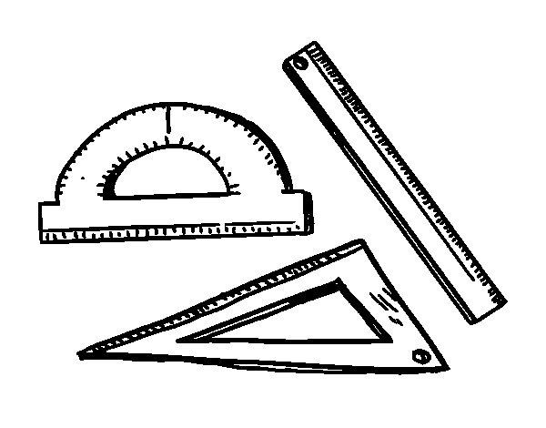 Coloriage de gaine g om trique pour colorier - Coloriage geometrique ...