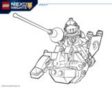 <span class='hidden-xs'>Coloriage de </span>Lance Richmon à colorier