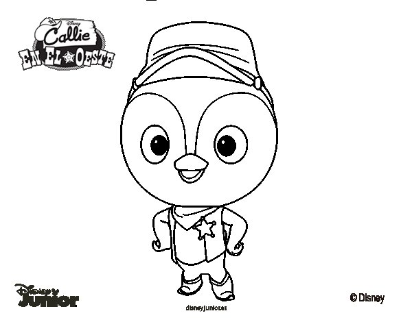 Sheriff Callie Coloring Pages Coloring Pages Ideas Reviews