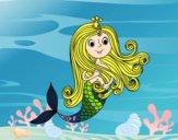 Princesse sirène