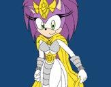 Mère de Sonic