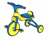 Tricycle enfants
