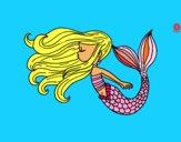 Sirène flottante