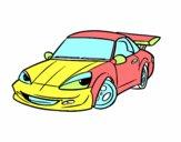 dessins de v hicules voitures de sport colori s plus visit s par les membres page 5. Black Bedroom Furniture Sets. Home Design Ideas