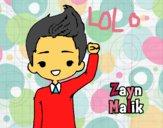 Zayn Malik