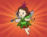 Petite fée magique