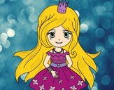 Princesse printemps