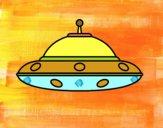 OVNI alien