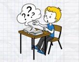 Questions scolaires