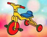 Tricycle enfants