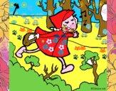 Le petit chaperon rouge 6