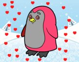 Pingouin antarctique