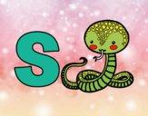 S de Serpent