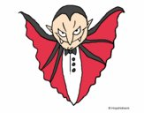 Vampire terrifiant