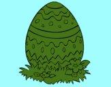 Œuf de Pâques 2