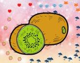 Les kiwi