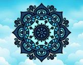 Mandala pour se détendre