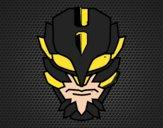 Masque de super-vilain