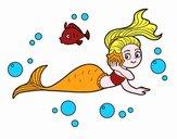 Sirène magique