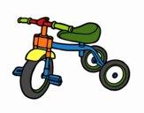 Tricycle pour enfants