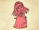 Princesse adorable