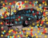 Mustang rétro