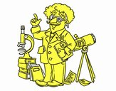 Astronome