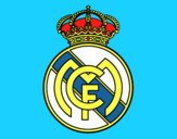 Blason du Real Madrid C.F.