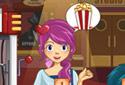Après-midi Popcorn