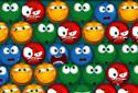 Balles grincheux