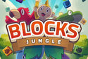 Blocs de la Jungle