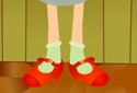 Chaussures avec style