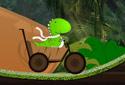 Dino à la roue