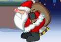 Santa Claus réaction