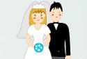 Votre gâteau de mariage